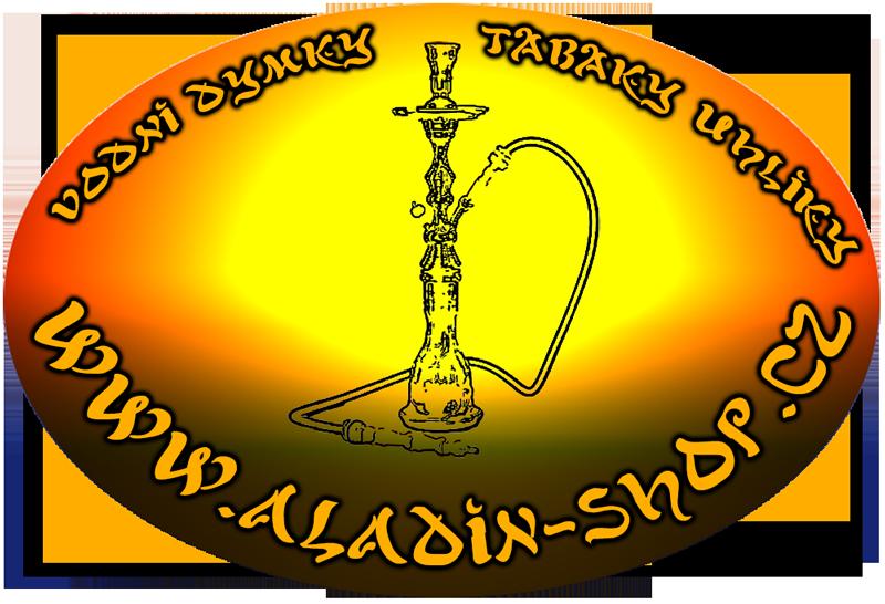 vodni dymky aladin shop